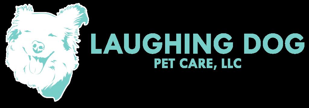 Laughing Dog Logo