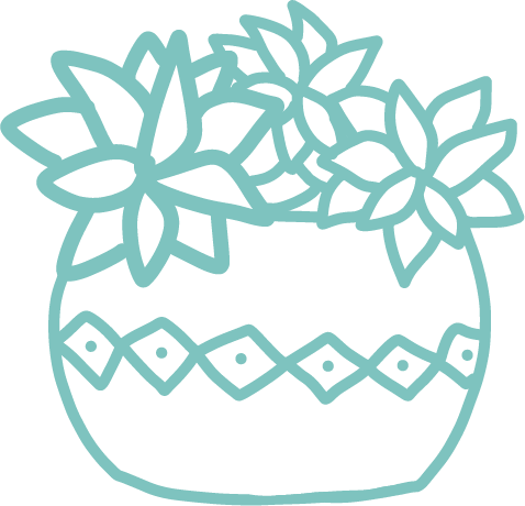 succulents icon